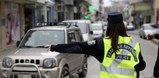 Τροχαίο με βυτιοφόρο στην Κορωπίου-Μαρκοπούλου