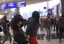 Στην Αθήνα το μοντέλο που αθωώθηκε πανηγυρικά στο Χονγκ Κονγκ για την υπόθεση με την κοκαΐνη