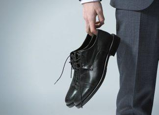 Τρομακτικό - Δείτε γιατί δεν πρέπει να μπαίνετε ποτέ με τα παπούτσια μέσα στο σπίτι