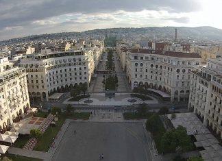 Θεσσαλονίκη: Συνεχίζεται η μείωση του ιικού φορτίου στα λύματα