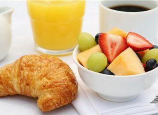 Πρωινό γεύμα: Έπεσε ένας μεγάλος μύθος