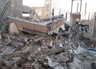 ΙΡΑΝ - ΙΡΑΚ: Στους 336 οι νεκροί από τον ισχυρό σεισμό των 7,3 Ρίχτερ