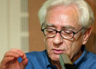 Πέθανε ο ιστορικός Βασίλης Κρεμμύδας