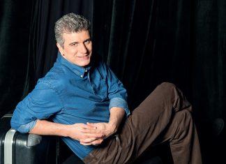 Βλαδίμηρος Κυριακίδης: Τι τον ανάγκασε να χάσει 18 κιλά!