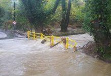 Λάρισα: Πλημμύρισαν σπίτια - Κινδύνεψαν άνθρωποι