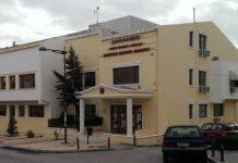 Εικόνες ντροπής στο δημαρχείο Μάνδρας