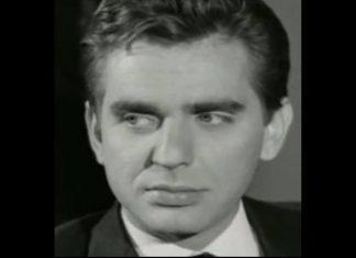 Πέθανε ο ηθοποιός Βασίλης Μαυρομάτης (Φώτο)