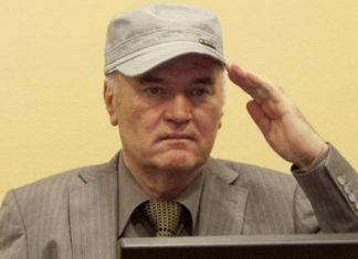 Χάγη: Ένοχος ο Ράτκο Μλάντιτς