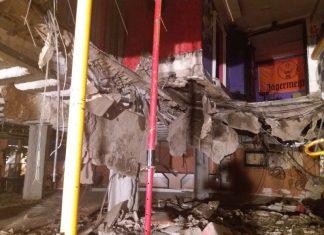 ΤΕΝΕΡΙΦΗ: 22 τραυματίες όταν υποχώρησε πάτωμα σε κλαμπ