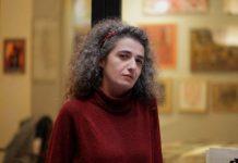 Αναστασία Τσουκαλά: Η δικηγόρος που δίνει μάχη στην Εντατική