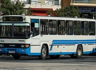 Πάτρα: Σοκ προκάλεσε η χρήση ηρωίνης μέσα σε αστικό λεωφορείο