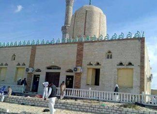 ΑΙΓΥΠΤΟΣ: Τους 305 έφθασαν οι νεκροί στο τέμενος του Σινά