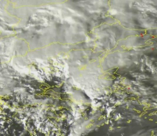 Ο Καλλιάνος προειδοποιεί: Έρχεται ξηρό κρύο με επιλεκτικές χιονοπτώσεις
