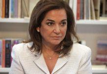 Μπακογιάννη: Πώς είναι δυνατόν να δίνουν άδεια στο πιστόλι της 17 Νοέμβρη;