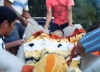 """ΑΝΑΤΡΙΧΙΑΣΤΙΚΟ Video: 24χρονος Νεκρός """"ξύπνησε"""" κατά τη διάρκεια της κηδείας του"""