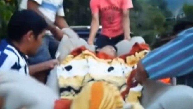 ΑΝΑΤΡΙΧΙΑΣΤΙΚΟ Video: 24χρονος Νεκρός