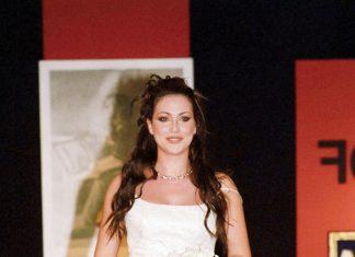 Χωρίζει μετά από 16 χρόνια γάμου η ωραιότερη γυναίκα του κόσμου