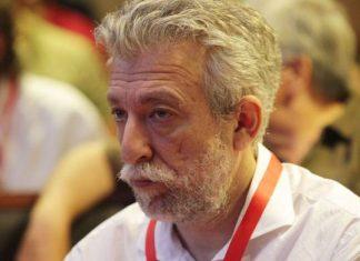 """Κοντονής: """"Όχι"""" στην έκδοση του Τούρκου δημοσιογράφου"""