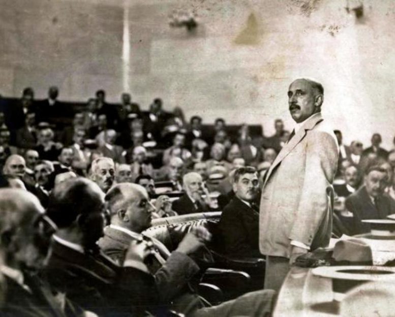 ΙΣΤΟΡΙΕΣ: Το «πολιτικό μίσος» του Παπαναστασίου προς τον Βενιζέλο!