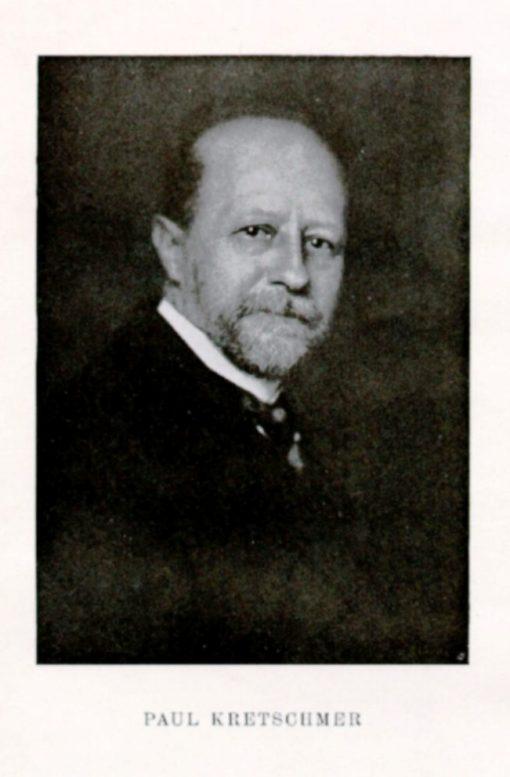 ΙΣΤΟΡΙΕΣ: Ο γλωσσολόγος και πολέμαρχος Γεώρ. Χατζηδάκις
