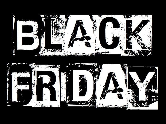 Έρχεται η Black Friday