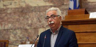 Γαβρόγλου: Το νέο σύστημα εισαγωγής στα πανεπιστήμια θα ισχύει από τον Ιούνιο του 2020