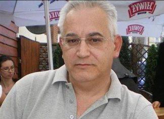 Έφυγε από τη ζωή ο δημοσιογράφος Πάνος Γιαννάκαινας