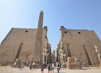 ΑΙΓΥΠΤΟΣ: Αρχαιολόγοι ανακάλυψαν μια μούμια στο Λούξορ
