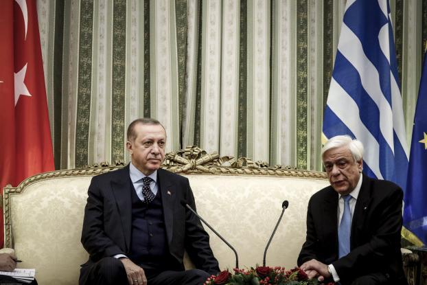 Παυλόπουλος: Αδιαπραγμάτευτη, δεν χρειάζεται ούτε αναθεώρηση ούτε επικαιροποίηση η συνθήκη της Λωζάνης