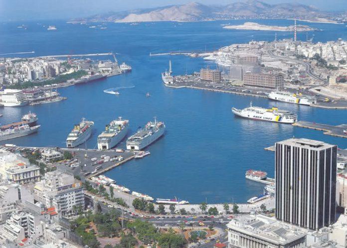 Πειραιάς: Μεγάλη επιχείρηση στο λιμάνι, για κοντέινερ με ναρκωτικά χάπια