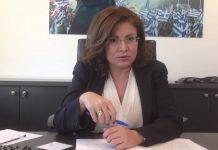 Σύγκλιση διακομματικής επιτροπής για τις εκλογικές αναμετρήσεις ζήτησε η Μ. Σπυράκη