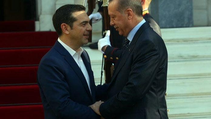 Συνάντηση Τσίπρα - Ερντογάν: Χαμηλές οι προσδοκίες της Αθήνας