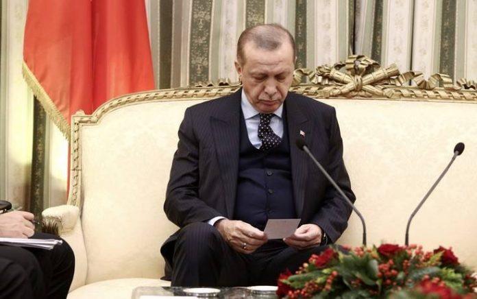 Ο Ερντογάν σέβεται τη Λωζάννη, αλλά μιλά για