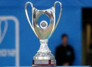 Κύπελλο Ελλάδας: Αυτά είναι τα ζευγάρια για τους «8»