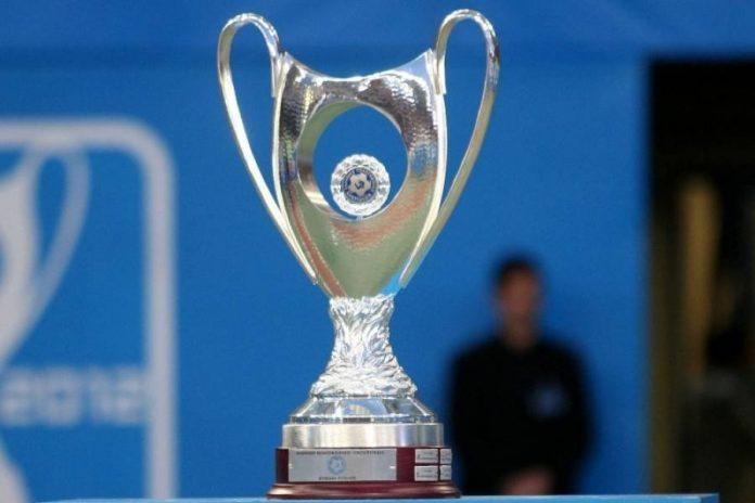Ο Ισπανός Μπορμπαλάν σφυρίζει τον τελικό του Κυπέλλου