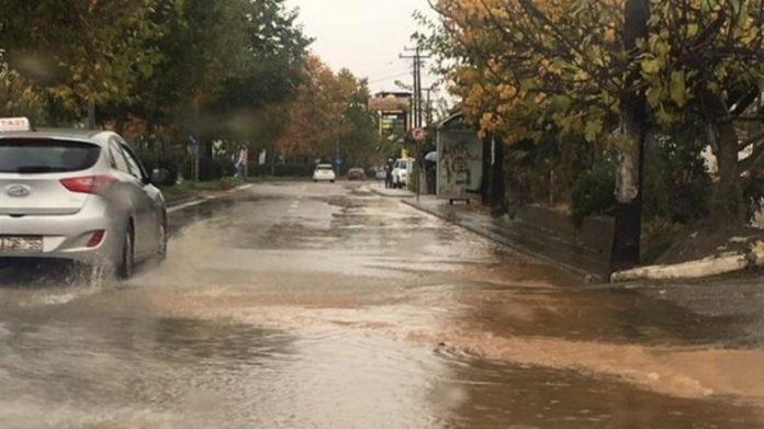 Αγρίνιο: Ξεκίνησαν οι διαδικασίες καταγραφής των ζημιών από την κακοκαιρία