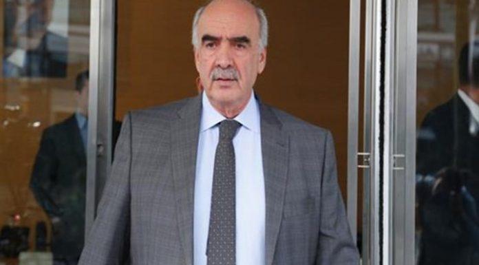Μεϊμαράκης: Η Τουρκία πρέπει να αντιμετωπιστεί με κυρώσεις