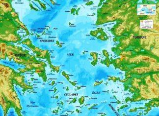 Οι Τούρκοι θέλουν τα νησιά πίσω!.. Εμείς τι κάνουμε;