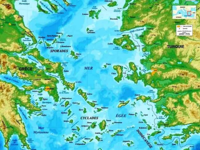 Η Ελλάδα δορυφόρος της Τουρκίας; Το «σύστημα Παπαχελά» προωθεί την ιδέα της συνεκμετάλλευσης στο Αιγαίο