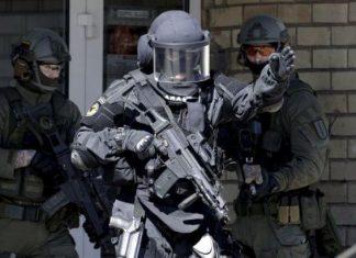 ΟΥΚΡΑΝΙΑ: Δέκα τραυματίες και 100 συλλήψεις