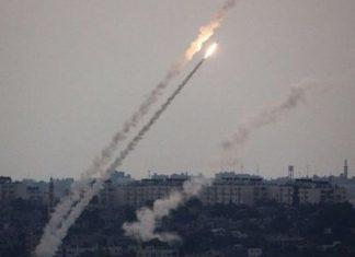 Ρουκέτα που εκτοξεύτηκε από τη Γάζα έπληξε την ισραηλινή πόλη Σντερότ