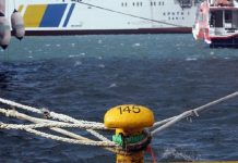 Κανονικά τα δρομολόγια των πλοίων από Πειραιά και Ραφήνα