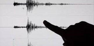 Αλόννησος: Διπλός σεισμός