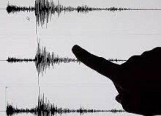 Κρήτη: Ισχυρός σεισμός 5,2 Ρίχτερ