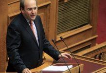 Χατζηδάκης: Προανήγγειλε αλλαγές στο νομοσχέδιο για την ηλεκτροκίνηση