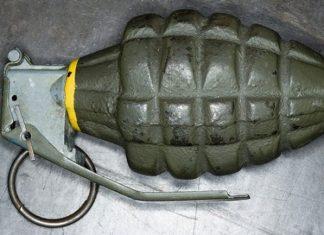 Στο πεδίο βολής της Ασσήρου μεταφέρονται οι χειροβομβίδες που βρέθηκαν σε διαμέρισμα
