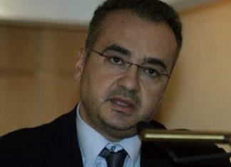 Ο Δ. Βερβεσός νέος πρόεδρος του Δικηγορικού Συλλόγου Αθηνών
