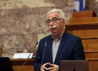 Γαβρόγλου: Εξήγγειλε έκτακτη επιχορήγηση 41 εκατ. ευρώ για τα ΑΕΙ