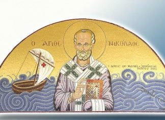 Γιατί ο Άγιος Νικόλαος είναι προστάτης των ναυτικών;