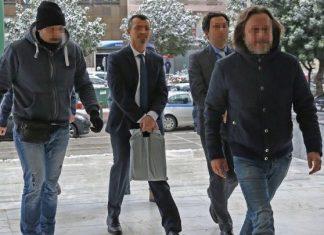 Παραμένει κρατούμενος ο Τούρκος συγκυβερνήτης του ελικοπτέρου